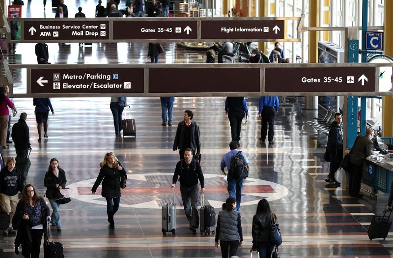 你一定要了解!美国机场鲜为人知的5大服务