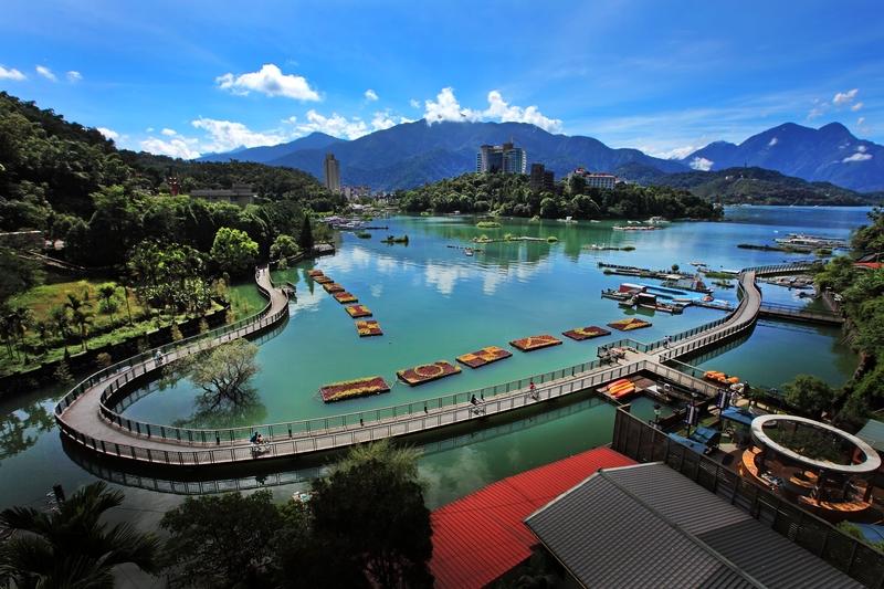 游台湾 别错过这10个热门观光景点